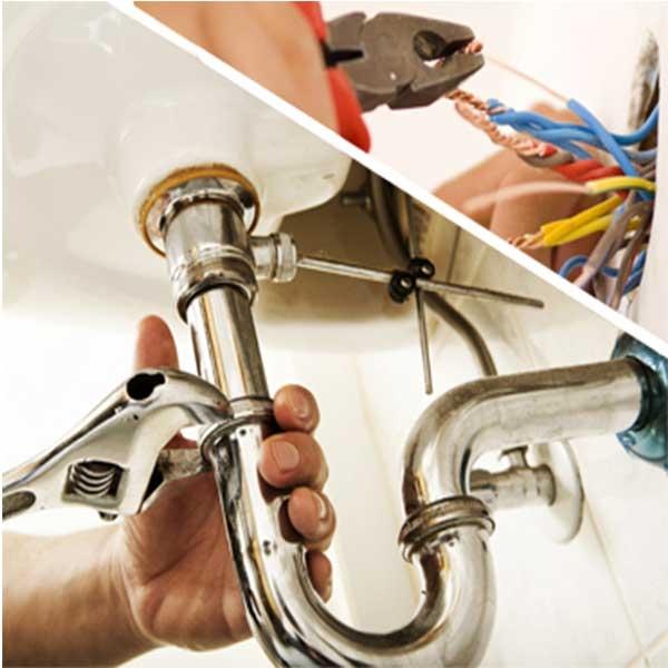 Sửa điện nước tại nhà với dịch vụ 24/7 của Điện Nước Nam Tín