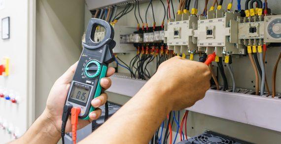 Sửa điện nước quận Bình Thạnh uy tín